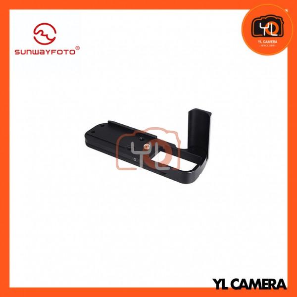 SunwayFoto PF-XT1R Custom Quick-Release Plate for Fujifilm X-T1 Camer