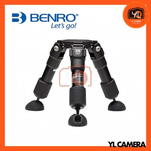 Benro HH75AV 75mm Hi-Hat