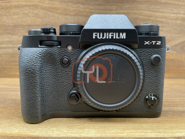 [USED @ YL LOW YAT]-Fujifilm X-T2 Camera Body [shutter count 13764],90% Condition Like New,S/N:64M53395