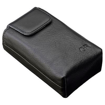 RICOH GC-10 Soft Case (Genuine Leather)