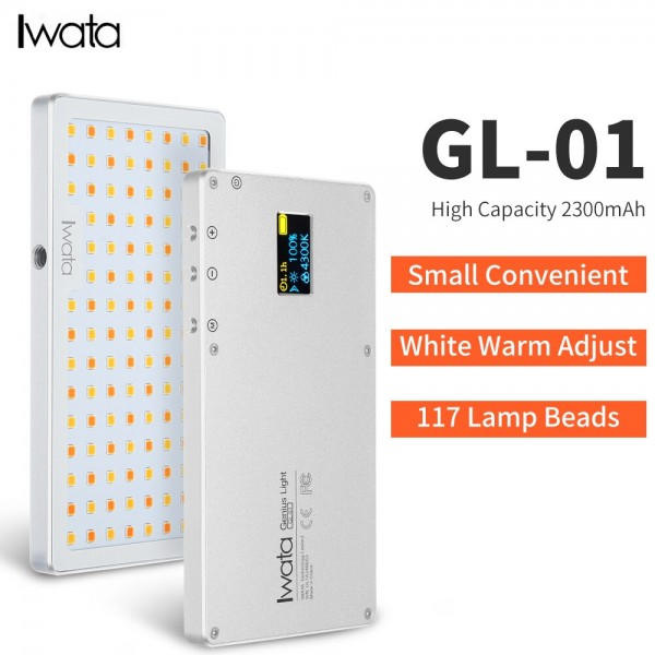 Iwata-Tech GL-01 Genius Light LED Light