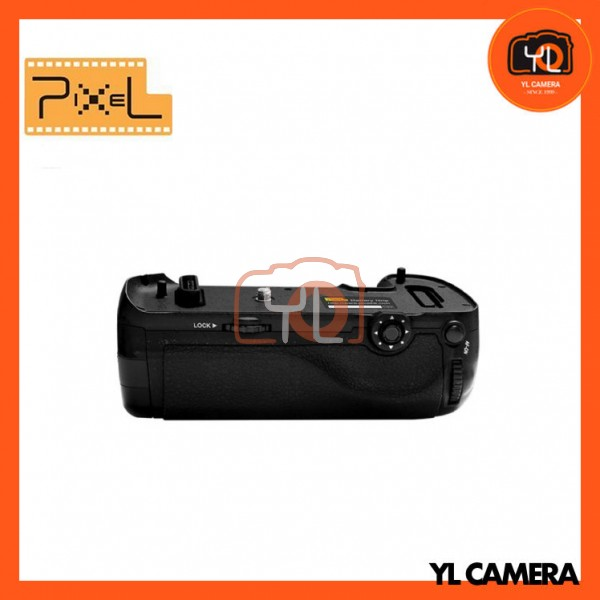 Pixel Vertax D17 Professional Battery Grip for Nikon D500