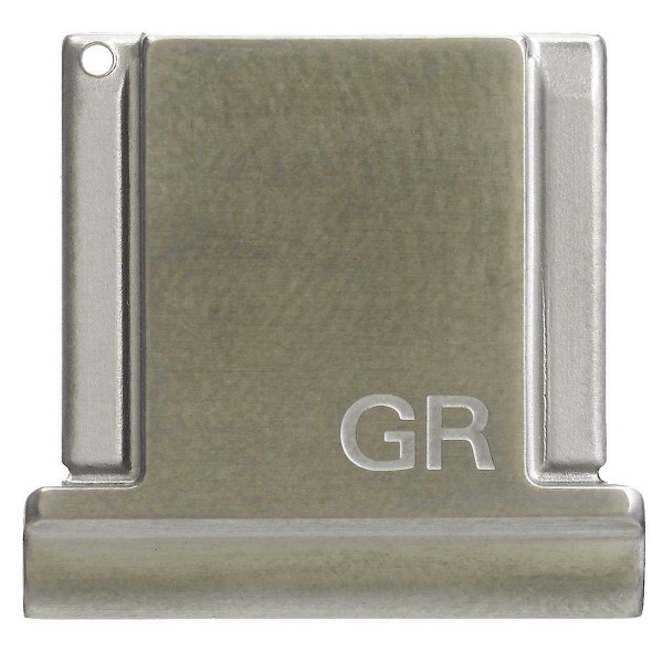 (Pre-Order) Ricoh GK-1 Metal Hot Shoe Cover for GR III