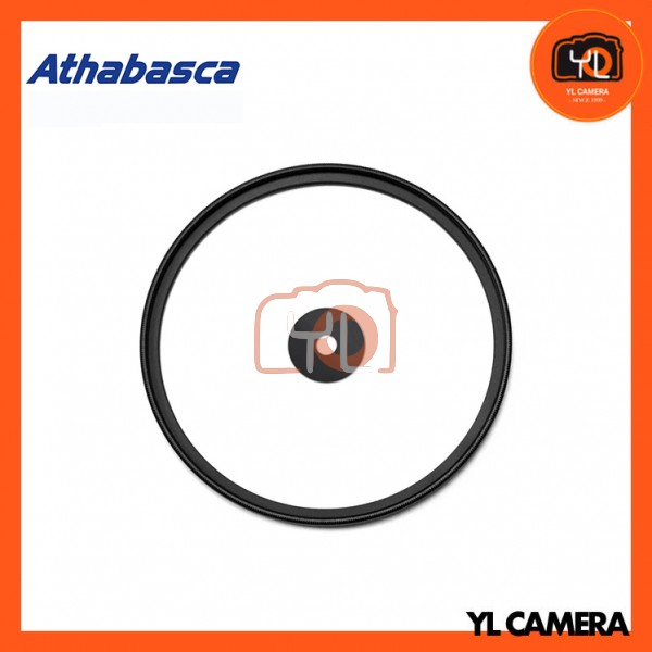 Athabasca 77mm Annuus Ring Filter