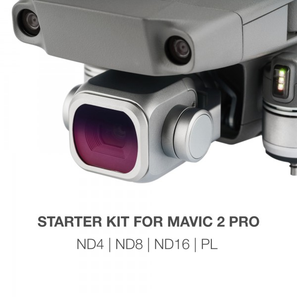NiSi Starter Kit for Mavic 2 Pro