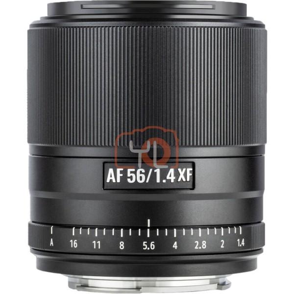 Viltrox 56mm F1.4 AF XF (Fujifilm X-Mount)