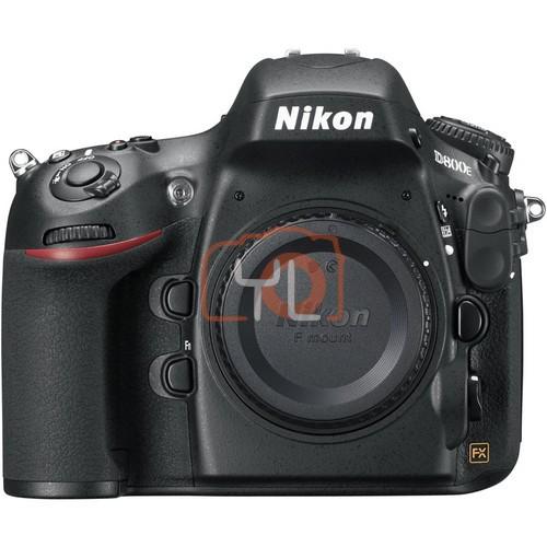 Nikon D800E (Body)