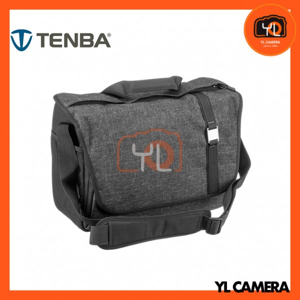 Tenba Skyline Messenger 13 Bag (Black)