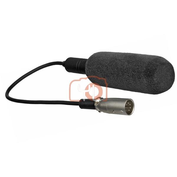 Panasonic AJ-MC900G Stereo Microphone for HD Camcorders