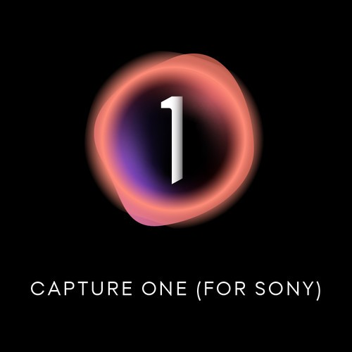 Capture One 20 Pro - For Sony Cameras (Max. 2 Activates)