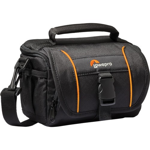 Lowepro Adventura SH 110 II Shoulder Bag (Black)