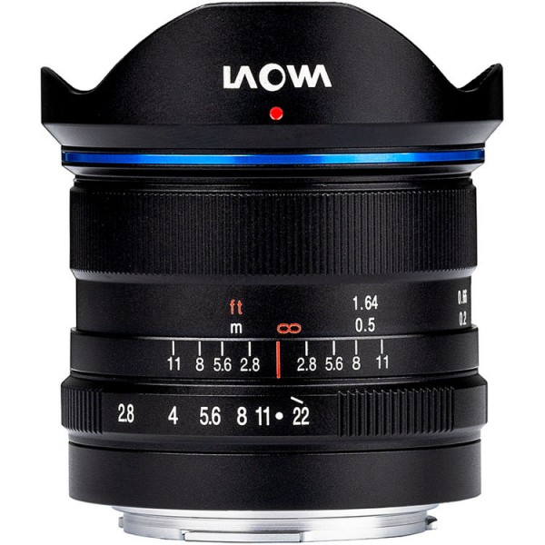 Laowa 9mm f/2.8 Zero-D Lens (Micro Four Thirds)