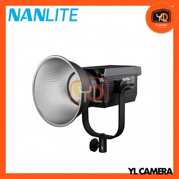 NanLite FS-150 5600K AC LED Monolight