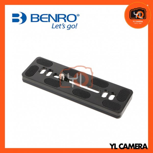 Benro PU-120 Arca-Swiss Style Quick Release Plate