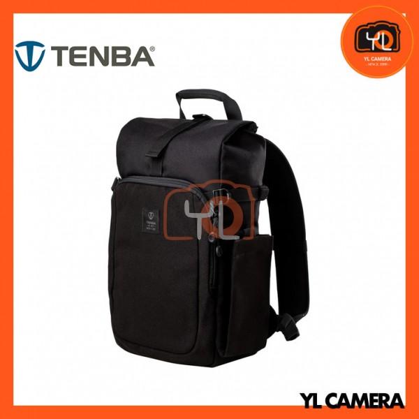 Tenba Fulton 10L Backpack (Black)