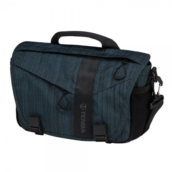 Tenba DNA 8 Messenger Bag (Cobalt)
