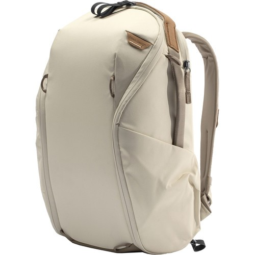 (PREORDER) Peak Design Everyday Backpack Zip 15L Bone