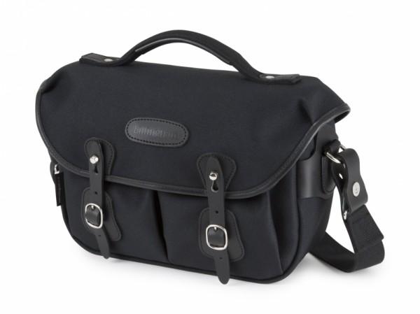 Billingham Hadley Small Pro Camera Bag (Black FibreNyte / Black Leather)