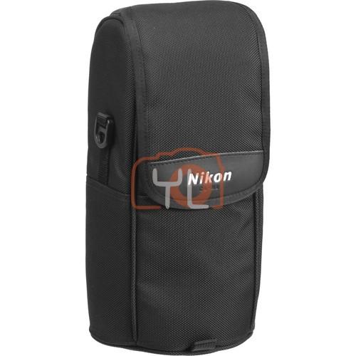 Nikon CL-M2 Lens Case (Black)