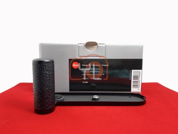 [USED-PJ33]  Leica M9 Handgrip 14486, 95% Like New Condition (S/N:-)
