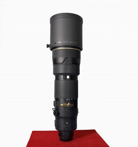 [USED-PJ33] Nikon 200-400MM F4G AFS VR II ED,95% Like New Condition (S/N:209854)