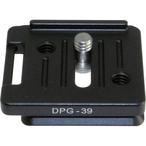 Sunwayfoto DPG-39 Universal Quick Release Plate