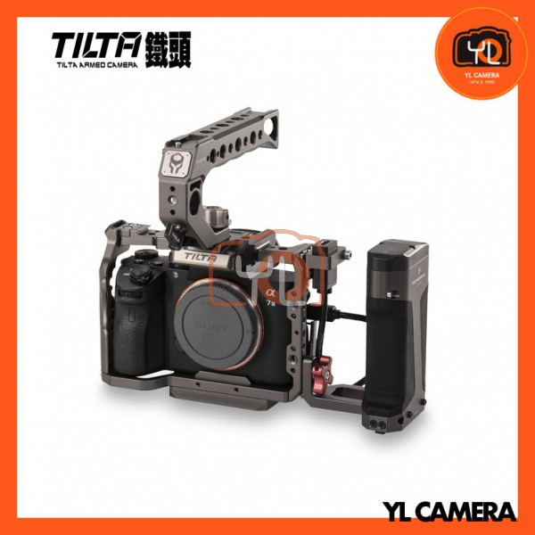 Tilta Sony a7/a9 Series Kit B (Tilta Gray)