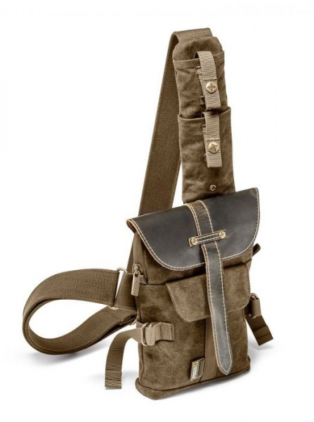 National Geographic NG A4567 Africa Camera Sling Bag
