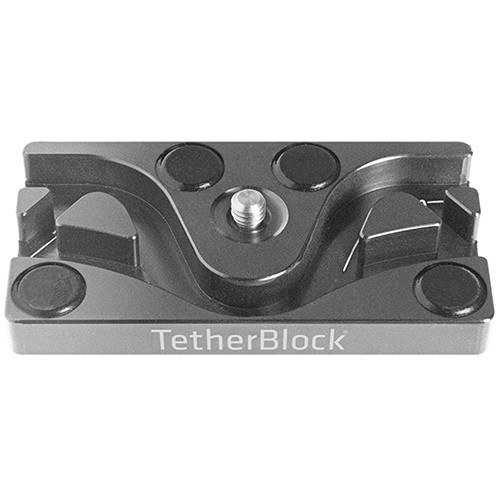 TetherBLOCK TB-MC-005 MC Multi Cable Mounting Plate