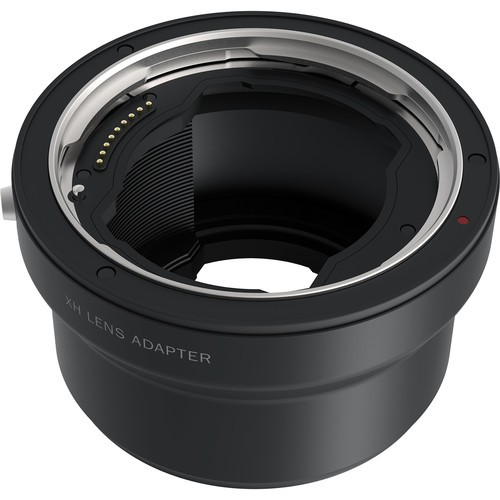 Hasselblad X - H Lens Mount Adapter - 3025000