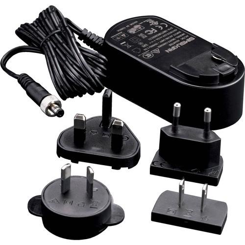 Atomos Locking AC Power Adaptor