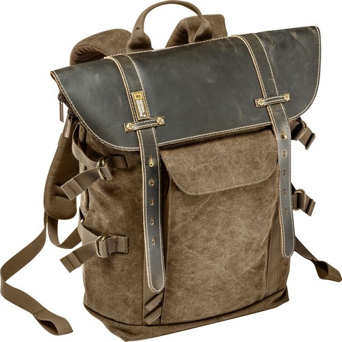 National Geographic NG A5290 Africa Camera Backpack M