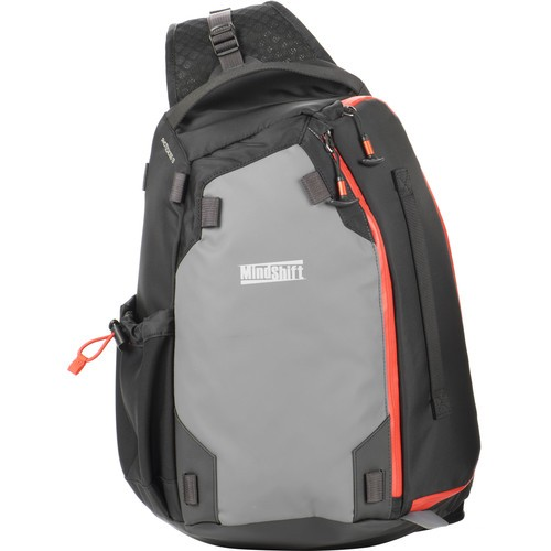 MindShift Gear PhotoCross 10 Sling Bag (Orange Ember)