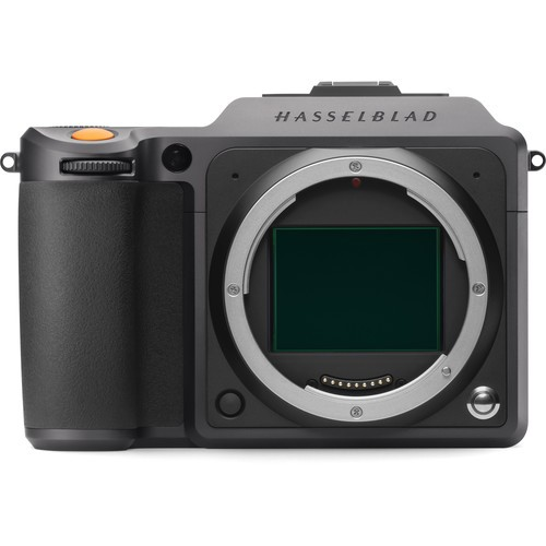 (Pre-Order) Hasselblad X1D II 50C Medium Format Mirrorless Camera