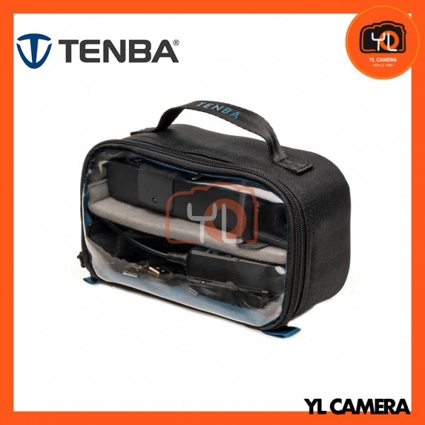 Tenba Tools-Series Tool Box 4 (Black)
