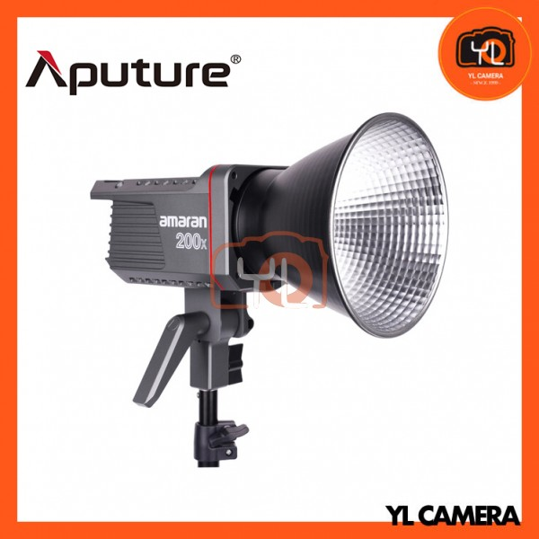 (Pre-Order) Aputure Amaran 200x Bi-Color LED Light