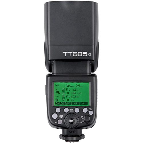 Godox TT685O Thinklite TTL Flash for Olympus/Panasonic Cameras