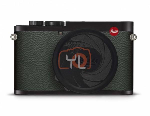 ( Preorder ) Leica Q2 007 Edition
