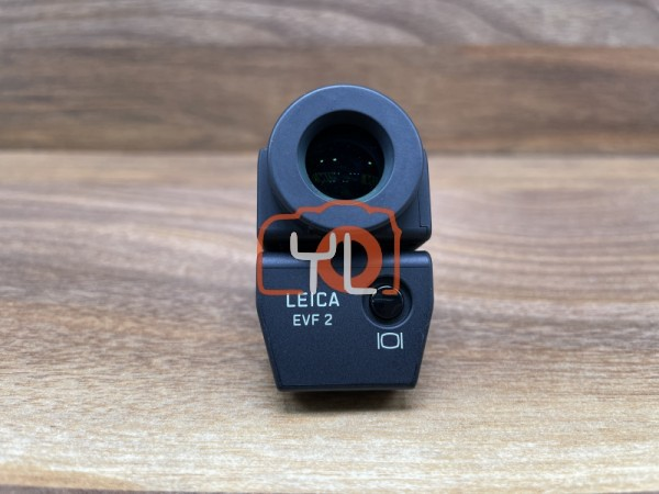 [USED @ YL LOW YAT]-Leica EVF-2 Viewfinder,90% Condition Like New