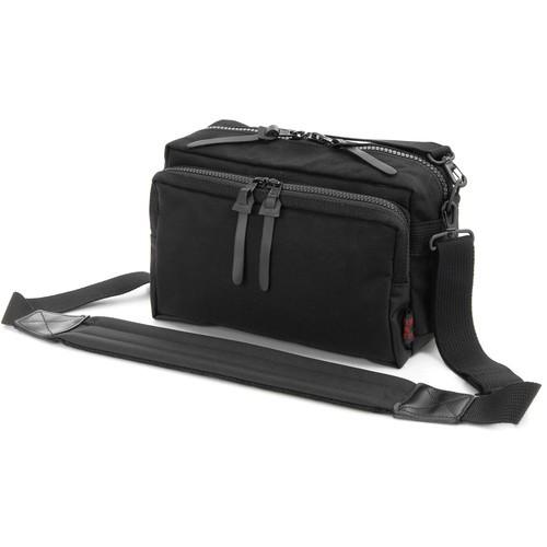Artisan & Artist ACAM1100 Evans Walker Camera Bag (Black)