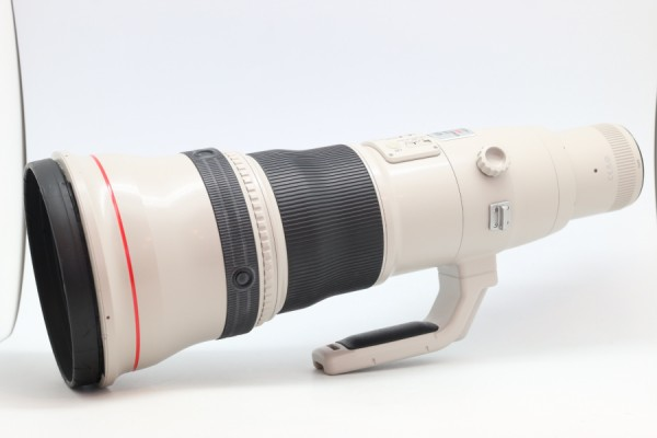 [USED-PUDU] CANON 800MM F5.6 L EF IS USM 90%LIKE NEW CONDITION SN:11477