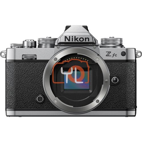 Nikon Z fc with 28mm/f2.8 Classic Kit ( Free 32GB SD EXTREME PRO Card + Z 50 Case )