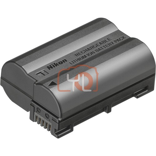 Nikon EN-EL15c Rechargeable Battery