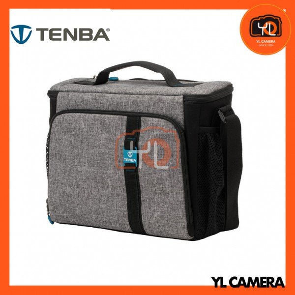 Tenba Skyline 13 Shoulder Bag (Gray)