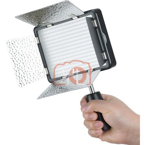 Godox LF308D Daylight LED Video Light with Flash Sync
