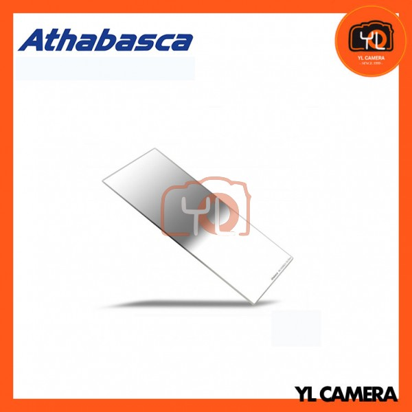 Athabasca ARK ll Reverse RGND8 (0.9) 150x170mm Filter