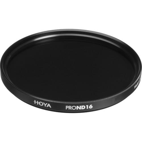 Hoya 62mm ProND16 1.2 Filter (4-Stop)