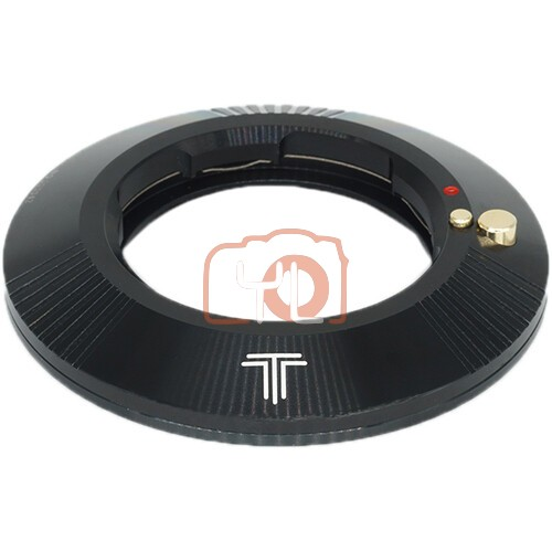 TT Artisan Leica M - Hasselblad X1D Lens Mount Adapters