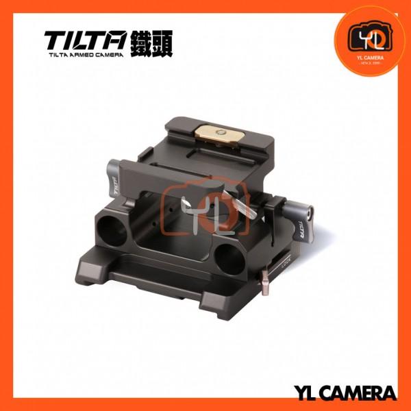 Tilta 15mm LWS Baseplate Type II (Tilta Gray)