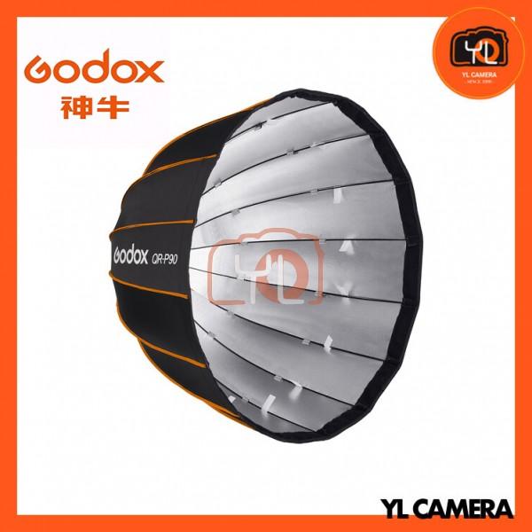 Godox QR-P90 Parabolic Softbox